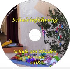 Schuleinführung 2018
